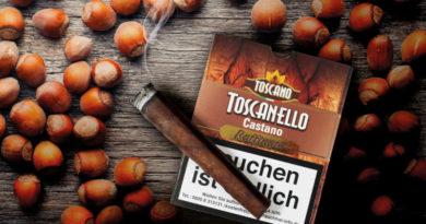 Klein, fein, aromareich - einfach Italien pur: Toscanello Castano Raffinato
