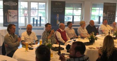 Balmoral Tasting mit Christoph Madel war auch in Bocholt ein Hit