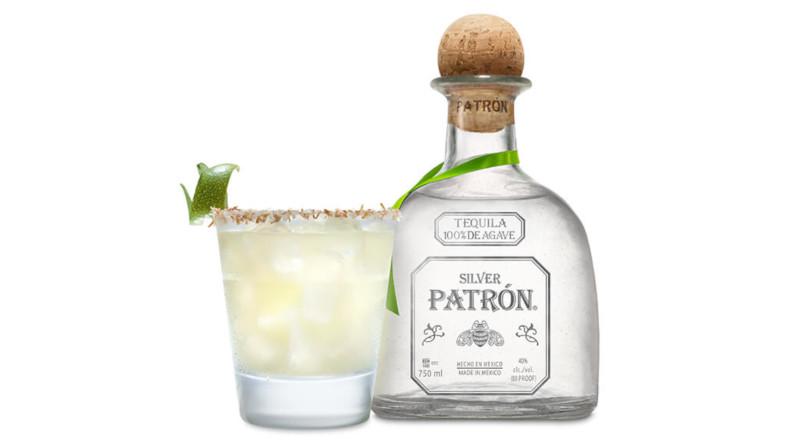 Patrón Spirits kürt die 'Dynasty Margarita'...