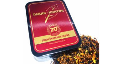 20 Jahre Tabak Kontor in Leipzig
