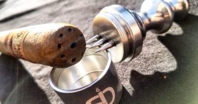 Der Tipp der Woche von Thomas Geißler: For Cigar-Freaks only!