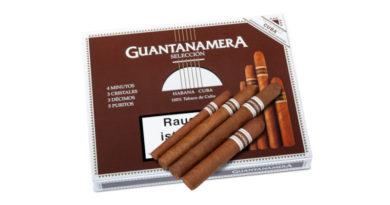 Guantanamera: Musik-Hit trifft Cigarren-Hit