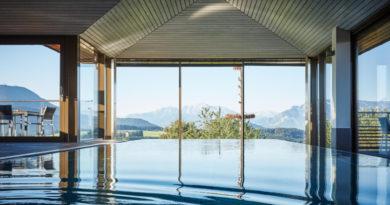 Romantik Hotel Gmachl feiert 685 Jahre Gastfreundschaft