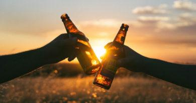Die Countryside für Bierfreunde