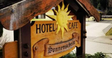 """Den Schwarzwald im """"Hotel Sonnenschein"""" entdecken"""