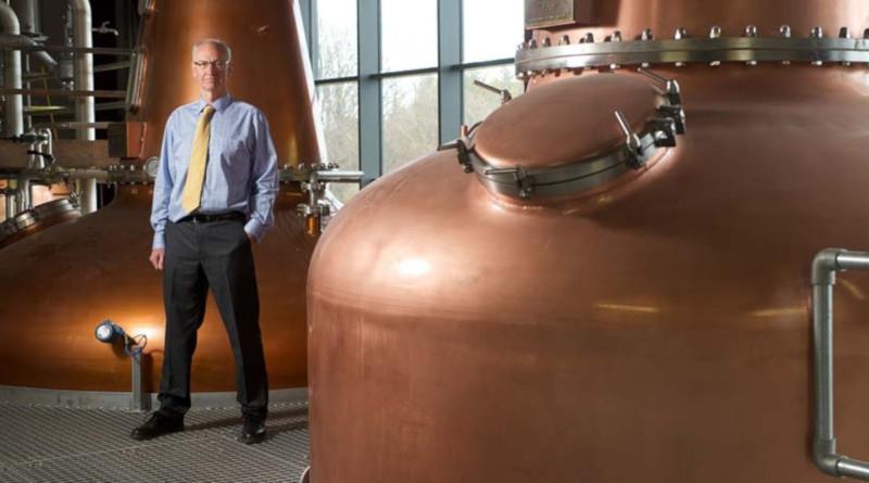 Inchdairnie Distillery destilliert ersten Haferwhisky in Schottland seit 100 Jahren