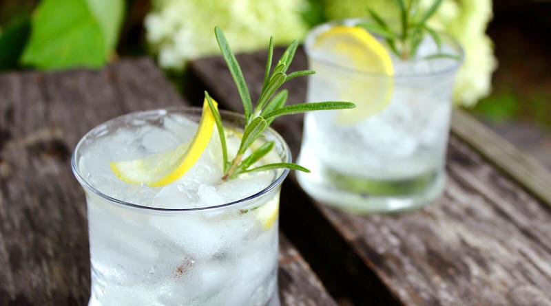 Welt Gin-Tag