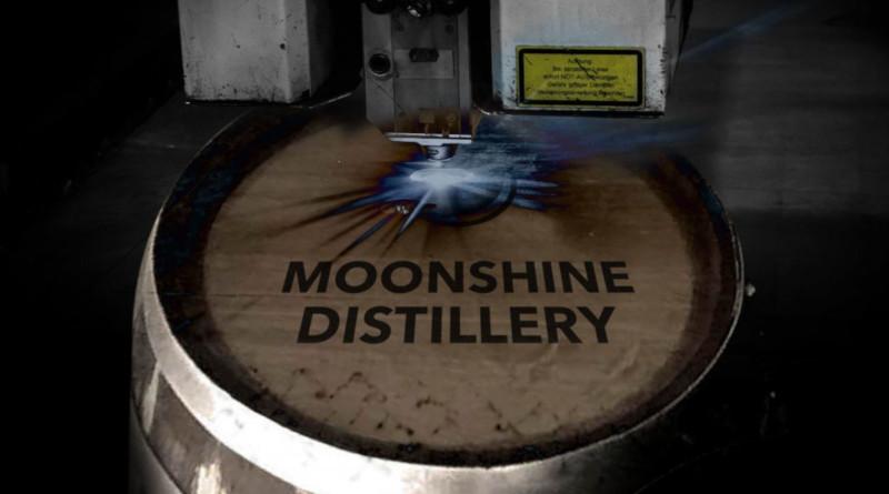 Moonshine Distillery: Aus Kaffee wird Whisky