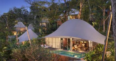 Fünf architektonisch einzigartige Hotels weltweit
