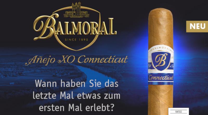 Balmoral XO Connecticut