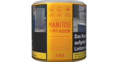 """""""Manitou"""": Mit trendigem Design in die Zukunft"""