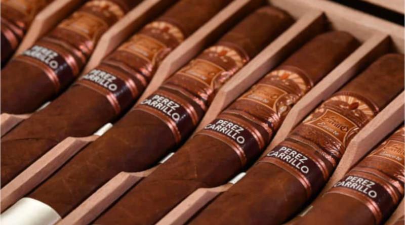 E.P. Carrillo Encore Cigar of the Year 2018