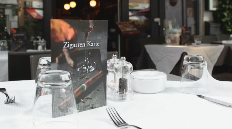 Toscano kostenlos in Restaurants probieren
