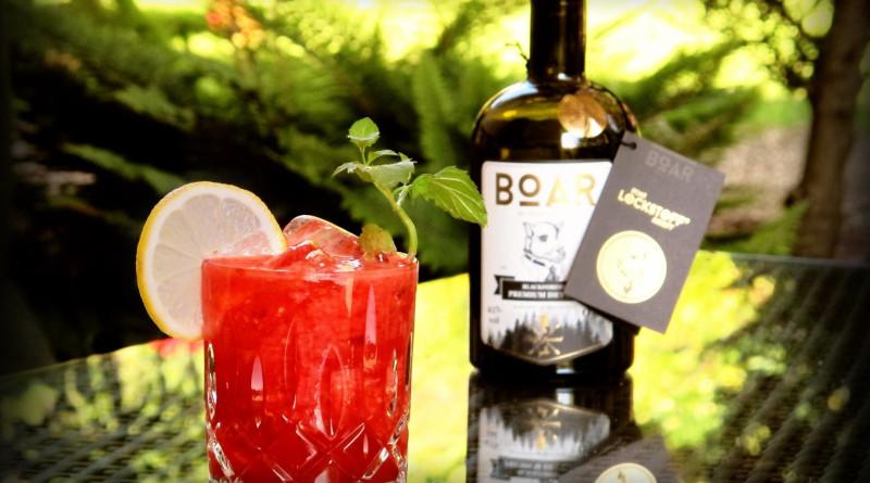 Pure Erfrischung im Glase für besonders heiße Tage und Sommerabende