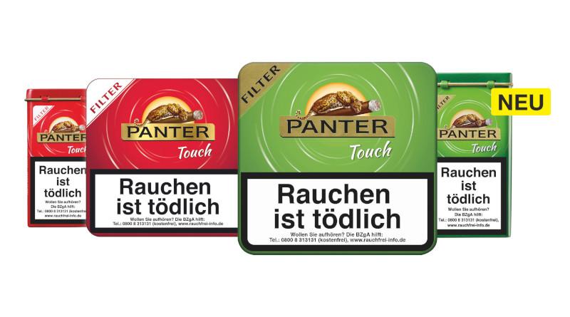 "Royal Agio Cigars bringt ""Panter Touch Green"""
