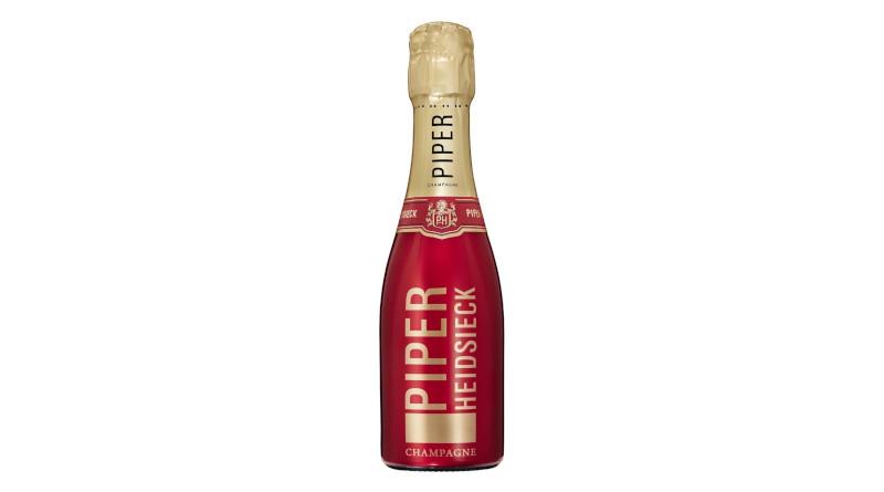 Piper-Heidsieck betört im Nightlife mit Cuvée Brut Non Vintage