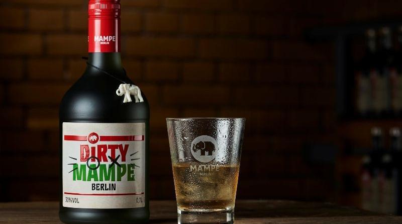 Dirty Mampe – eine Schnapsidee wird zum nationalen Renner