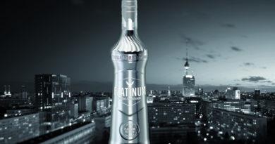 """""""Wodka des Jahres"""": Wodka Gorbatschow Platinum"""
