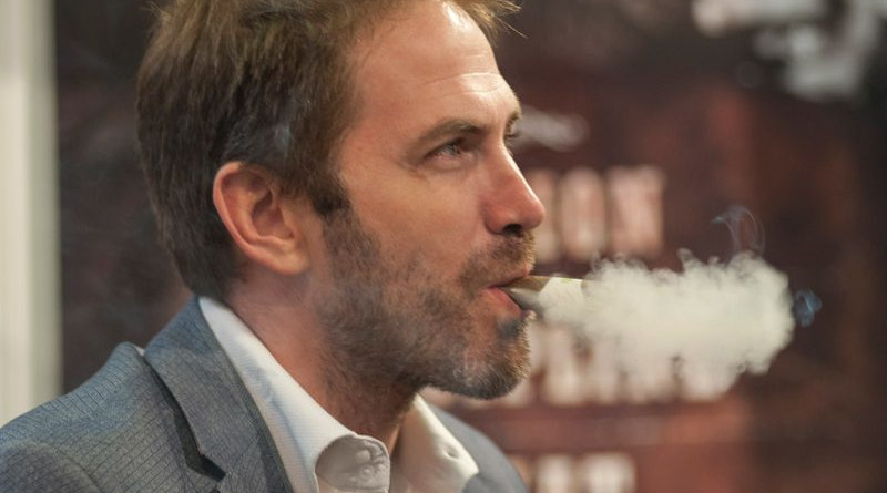 Wolfertz erwartet Didier Houvenaghel zum Jubiläumsfest