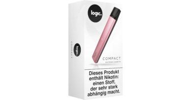 JTI: Logic Compact ist in Deutschland angekommen