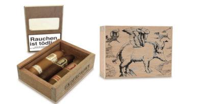 """Royal Agio Cigars führt """"Undercrown Sampler"""" von Drew Estate ein"""