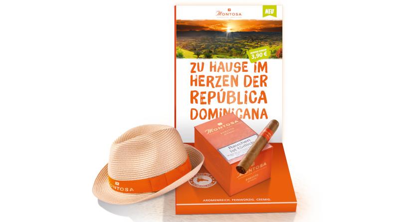 """""""Montosa"""": Leicht im Genuss bei vollem Aromareichtum – Neu bei Arnold André"""