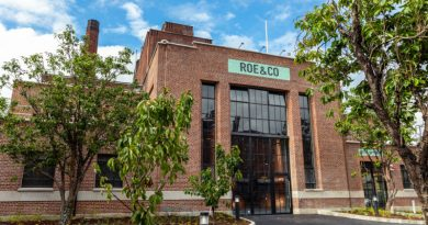 Roe & Co Destillerie lädt nach Dublin ein