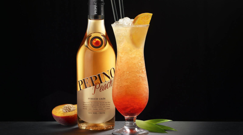 Keep it simple mit Pepino Peach