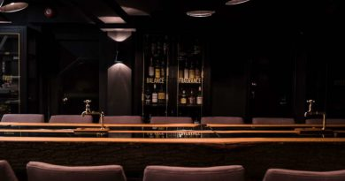 Erstes Whisky-Hotel Londons eröffnet