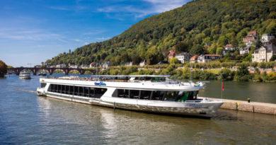 """Wolfgang Falke: Buchen Sie noch einen der letzten freien Plätze """"Smoke on the Water-Heidelberg"""""""