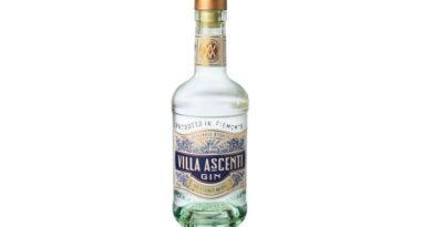 Villa Ascenti, ein neuer Premium-Gin