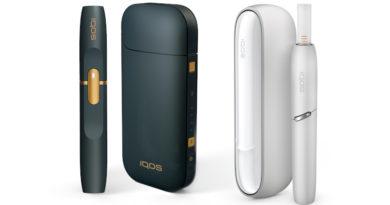 Gewinnen Sie mit smokersplanet.de eines von zehn IQOS-Geräten