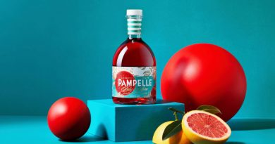 Pampelle & Schweppes Dry Tonic: Das ist unser Sommer
