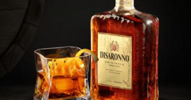 Disaronno bleibt in aller Munde