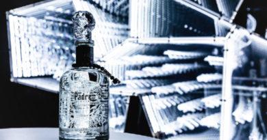 Limitiert & Abgefahren: Cristalino Añejo Tequila