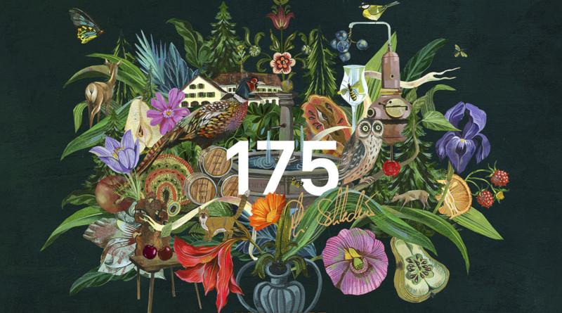 Schladerer Hausbrennerei feiert ihr 175. Jubiläum