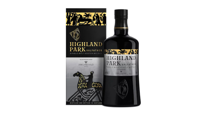 Highland Park – Finale der Viking Legend Trilogie