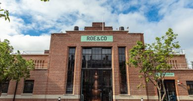 Roe & Co: Irish Whisky Destillerie eröffnet in Dublin