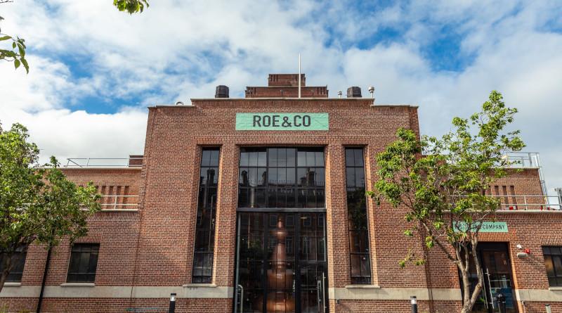 Roe & Co: Irish Whisky Destillerie eröffnet in Dublin