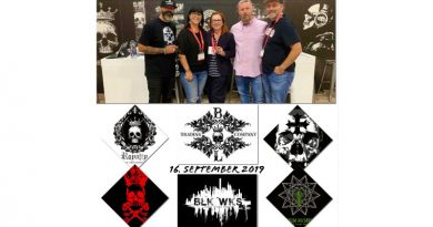 "Einladung zum ""Black Label Trading-Cigarrenevent 2019"""