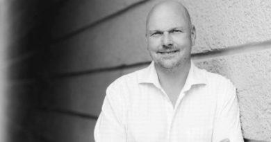 Nachgefragt bei Nils Langhoff: Holz ist sein Element