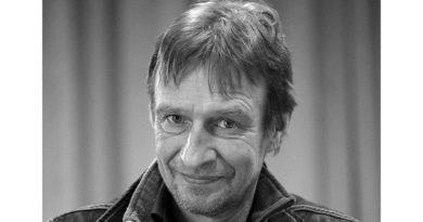 Ein Künstler ist gegangen: Jan Harry Seifert ist tot