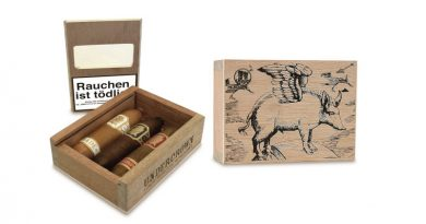 Flying Pig: Neuer Undercrown Sampler von Drew Estate