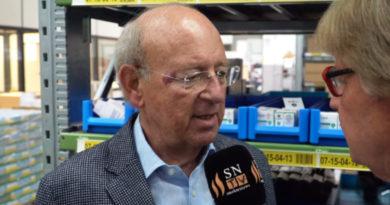 WAGRO-Chef Heinrich Wagner im Gespräch mit der smokersnewsTV-Redaktion: 100 Jahre WAGRO = 100 Jahre Tabakgeschichte