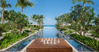 Luxus-Spa im Waldorf Astoria Maldives Ithaafushi