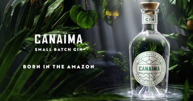 CANAïMA Small Batch Gin