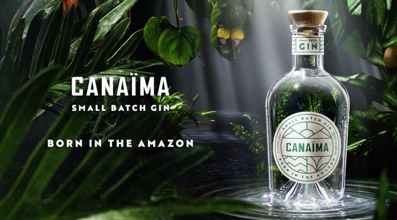 CANAïMA Small Batch Gin