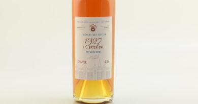 Lehmitz Rum Speicherstadt Edition - 42%