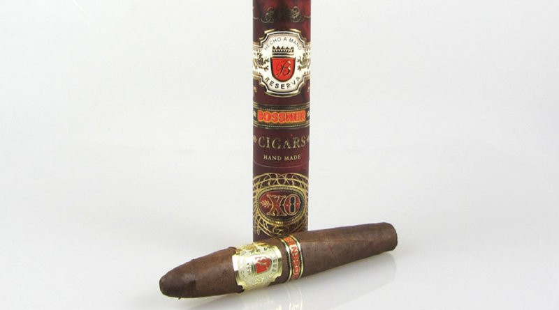 Wörl macht mit Bossner die Wiesn-Cigarre