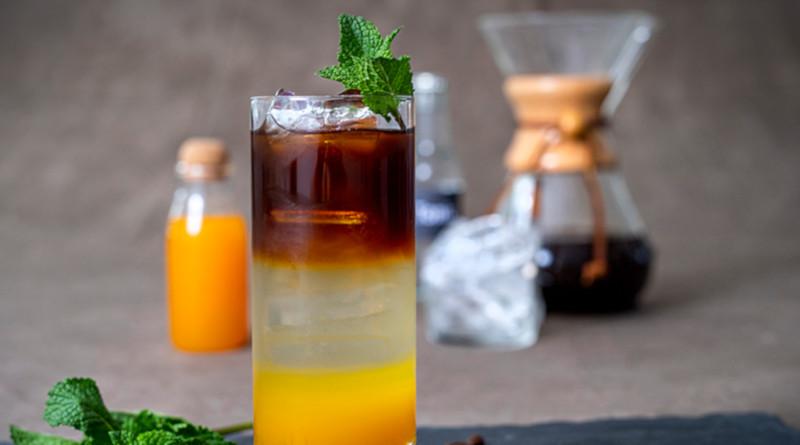 "Der Cocktail zum ""Tag des Kaffees 2019"": Lighthouse Coffee"